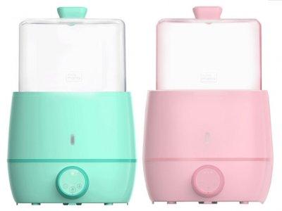 گرمکن شیشه شیر کودک شیائومی Xiaomi Kola Moma Smart Double Bottle Warmer