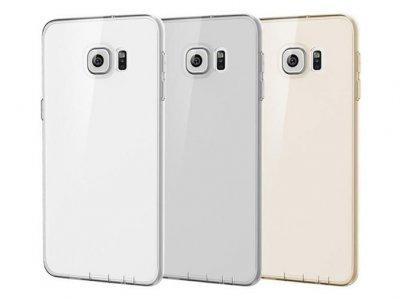 محافظ ژله ای راک سامسونگ Rock Jelly Case Samsung Galaxy S6 Edge Plus
