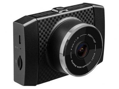 دوربین ماشین و ضبط کننده تصویر شیائومی Xiaomi Yi Ultra Dash Camera