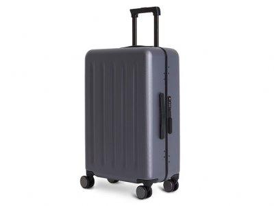 چمدان چرخ دار 20 اینچی فریم آلومینیومی شیائومی Xiaomi 90FUN Aluminum Framed Suitcase