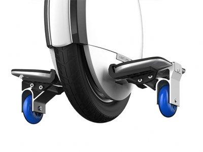 چرخ کمکی اسکوتر شیائومی Xioami Scooter Auxiliary wheel A1/S2