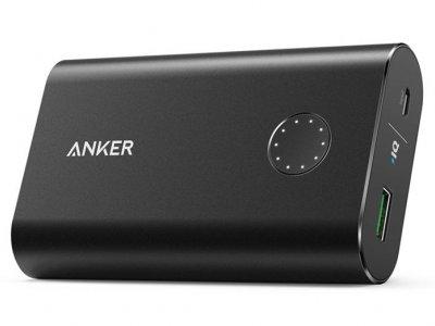 پاور بانک شارژ سریع انکر Anker PowerCore+ 10050mAh A1311