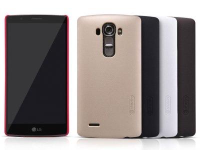 قاب محافظ نیلکین ال جی Nillkin Frosted Shield Case LG G4