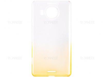 قاب شیشه ای مایکروسافت Microsoft Lumia 950 XL