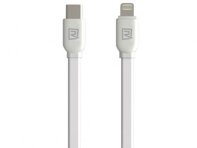 کابل تایپ سی به لایتنینگ ریمکس Remax RC-037a Type C To Lightning Cable 1m