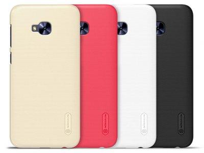 قاب نیلکین ایسوس Nillkin Frosted Shield Case Asus Zenfone 4 Selfie Pro ZD552KL