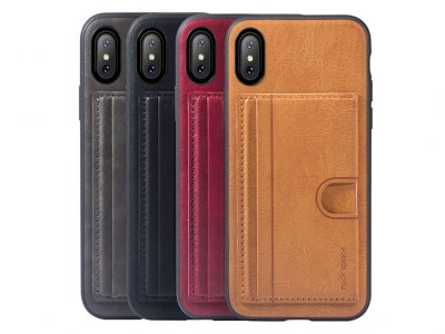 قاب محافظ راک آیفون Rock Cana Series Protection Case Apple iPhone X