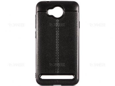 قاب ژله ای طرح چرم هواوی Auto Focus Jelly Case Huawei Y3II