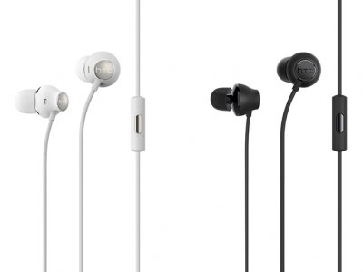 هندزفری اچ تی سی HTC Hi-Res Audio Earphones