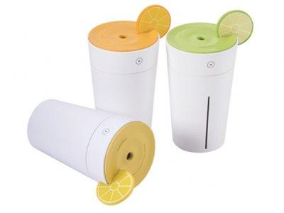 مرطوب کننده و خوشبو کننده هوا راک Rock Lemon Humidifier