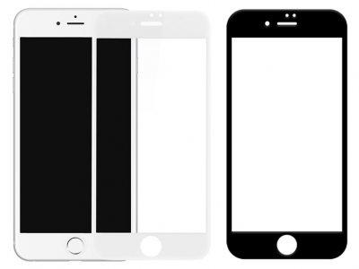 محافظ صفحه نمایش تمام صفحه نانو آیفون ITOP Nano Glass Apple iPhone 8
