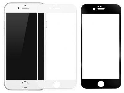محافظ صفحه نمایش تمام صفحه نانو آیفون ITOP Nano Glass Apple iPhone 6 Plus/6s Plus