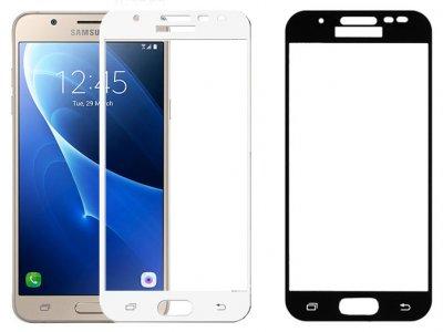 محافظ صفحه نمایش تمام صفحه نانو سامسونگ ITOP Nano Glass Samsung Galaxy J7 2016