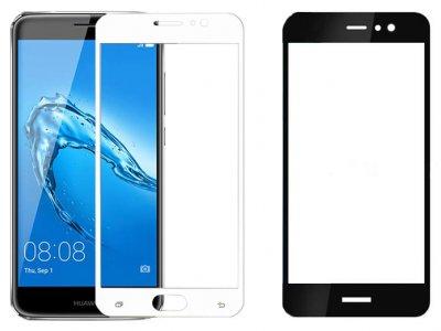 محافظ صفحه نمایش تمام صفحه نانو هواوی ITOP Nano Glass Huawei Nova Plus