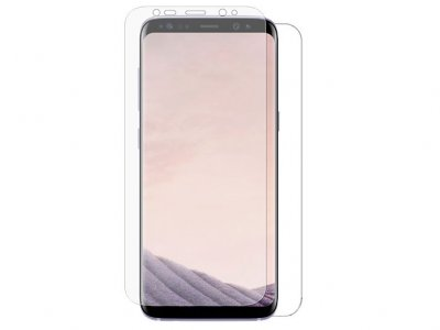 محافظ صفحه نمایش مات پشت و رو سامسونگ Bestsuit AG Screen Guard Samsung Galaxy S8