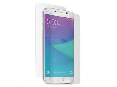 محافظ صفحه نمایش مات پشت و رو سامسونگ Bestsuit AG Screen Guard Samsung Galaxy S6