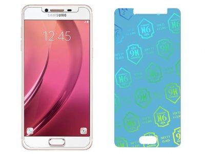 محافظ صفحه نمایش نانو سامسونگ گلکسی Bestsuit Flexible Nano Glass Samsung Galaxy C5