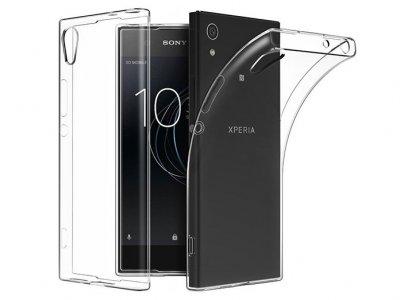 محافظ ژله ای 5 گرمی سونی Sony Xperia XA1 Plus Jelly Cover 5gr