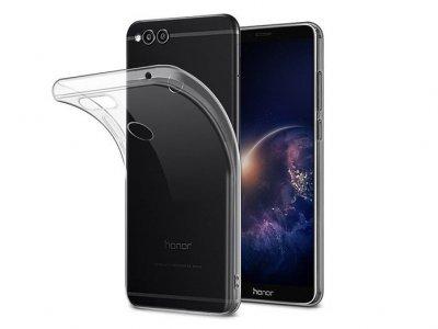 محافظ ژله ای 5 گرمی هواوی Huawei Honor 7X Jelly Cover 5gr