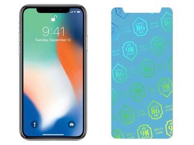 محافظ صفحه نمایش نانو آیفون Bestsuit Flexible Nano Glass Apple iPhone X