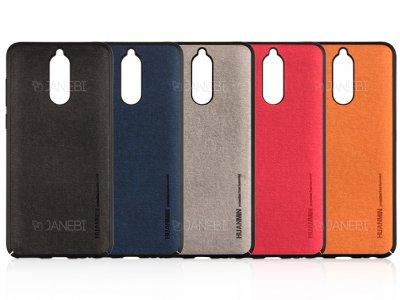 قاب محافظ هواوی Huanmin Soft Colour Case Huawei Mate 10 Lite