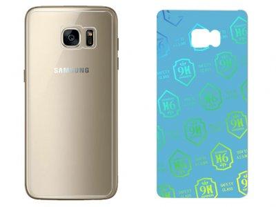 محافظ نانو پشت سامسونگ Bestsuit Flexible Nano Back Glass Samsung Galaxy S7 Edge