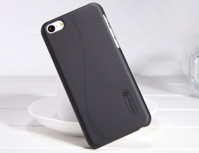 قاب محافظ نیلکین آیفون Nillkin Frosted Shield Case Apple iPhone 5C