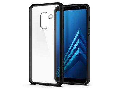 قاب محافظ اسپیگن سامسونگ Spigen Ultra Hybrid Case Samsung Galaxy A8 2018