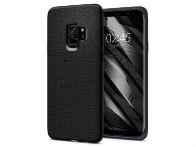 محافظ ژله ای اسپیگن سامسونگ Spigen Liquid Air Case Samsung Galaxy S9