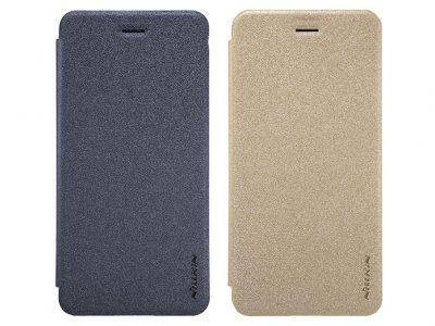 کیف محافظ نیلکین هواوی Nillkin Sparkle Case Huawei Honor 9