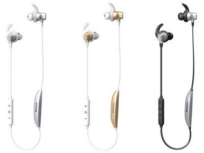 ایرفون بلوتوث بیسوس Baseus Encok Vibrate Wireless Earphone S03