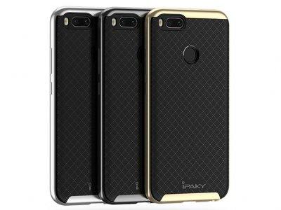 قاب محافظ سیلیکونی آی پکی شیائومی iPaky TPU Case Xiaomi Mi 5X/ Mi A1