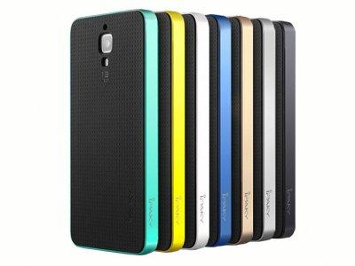 قاب محافظ سیلیکونی آی پکی شیائومی iPaky TPU Case Xiaomi Mi 4