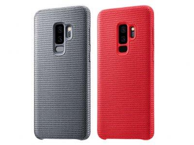 قاب محافظ اصلی سامسونگ اس 9 پلاس Samsung Galaxy S9 Plus Hyperknit Cover