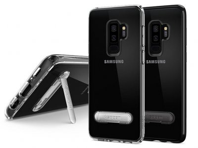 قاب محافظ اسپیگن سامسونگ Spigen Ultra Hybrid S Case Samsung Galaxy S9 Plus