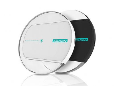 شارژر بی سیم نیلکین Nillkin Magic Disk II Wireless Charger