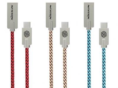 کابل تایپ سی نیلکین Nillkin Chic Cable Type-C 1M