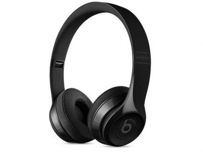 هدفون بی سیم بیتس Beats Solo3 Wireless Headphones Black