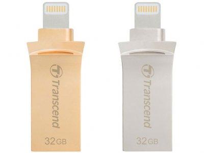 فلش مموری ترنسند Transcend JetDrive Go 500 32GB Flash Memory