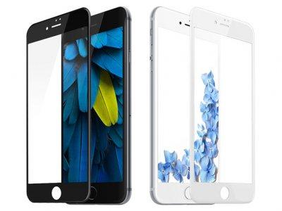 محافظ صفحه نمایش شیشه ای بیسوس آیفون Baseus Tempered Glass Film iPhone 7 Plus/ 8 Plus