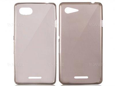 محافظ ژله ای سونی Jelly Case Sony Xperia E3