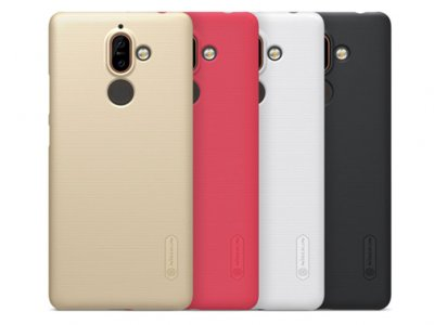 قاب محافظ نیلکین نوکیا Nillkin Frosted Shield Case Nokia 7 Plus