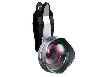 لنز زوم اچ دی گوشی موبایل آکی Aukey Optic Pro 3x HD Lens PL-BL02