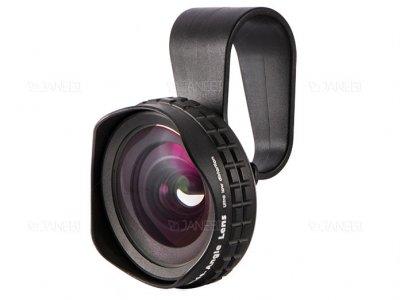 لنز واید گوشی موبایل آکی Aukey Optic Pro Wide Angle Lens PL-WD01