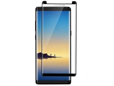 محافظ صفحه نمایش شیشه ای خمیده تمام چسب سامسونگ Bestsuit Glass Full Screen Samsung Galaxy Note 8