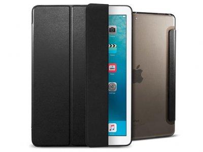 کیف هوشمند اسپیگن آیپد Spigen Smart Fold Case Apple iPad 9.7 Inch 2017