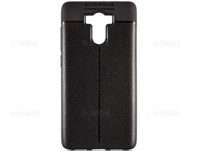 قاب ژله ای طرح چرم شیائومی Auto Focus Jelly Case Xiaomi Redmi 4 Prime