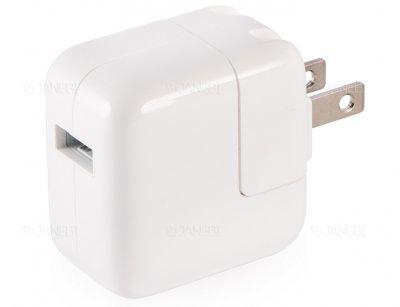 شارژر 12 وات اپل ipad apple 12w usb power adapter