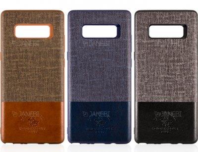 قاب محافظ پولو سامسونگ Polo Virtuoso Case Samsung Galaxy Note 8