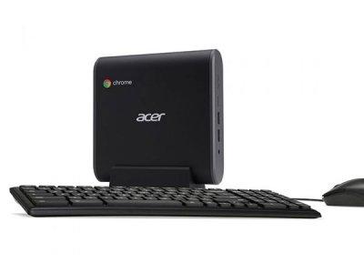 Chromebox CXI3 محصول جدید کمپانی Acer با قیمت 300 دلار
